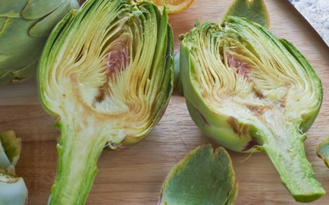 artichokes for diabetic diet