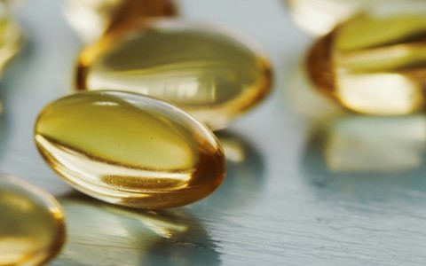 how much vitamin E is safe to take?