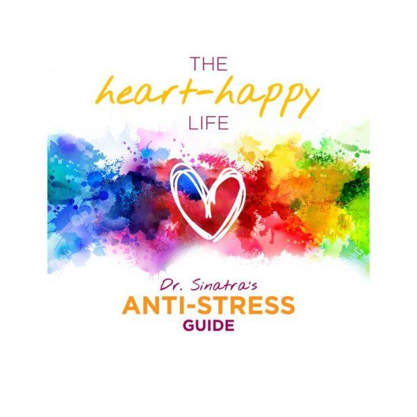 Dr. Sinatra's Free Stress E-Book