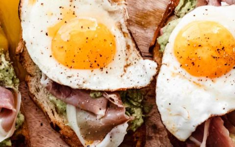 healthy brunch recipes with eggs and extra virgin olive oil