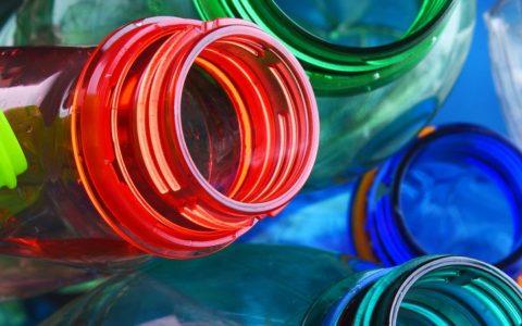 BPA bisphenol A in plastic bottles