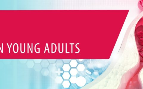 Cardiometabolic health congress cmhc stroke in young adults on the rise
